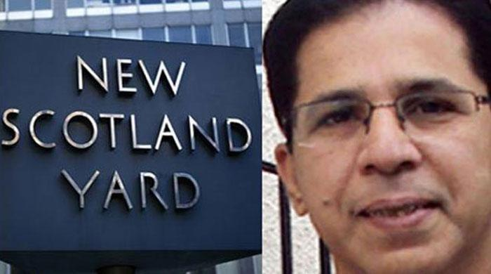 UK to share Dr Imran Farooq murder case evidence with Pakistan