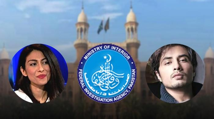 Meesha Shafi case witnesses not to be harassed, LHC orders FIA