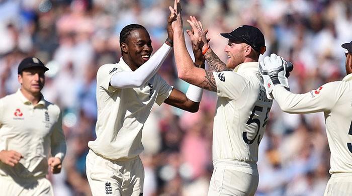 Ben Stokes, Jofra Archer promise glittering Test future for England