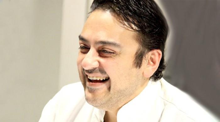 Adnan Sami fined INR5,000,000 for buying Mumbai properties