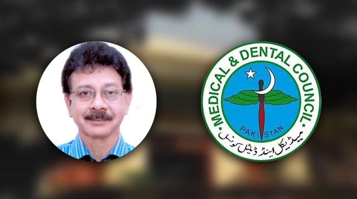 PMA demands dissolution of PMDC's advisory committee, fresh elections