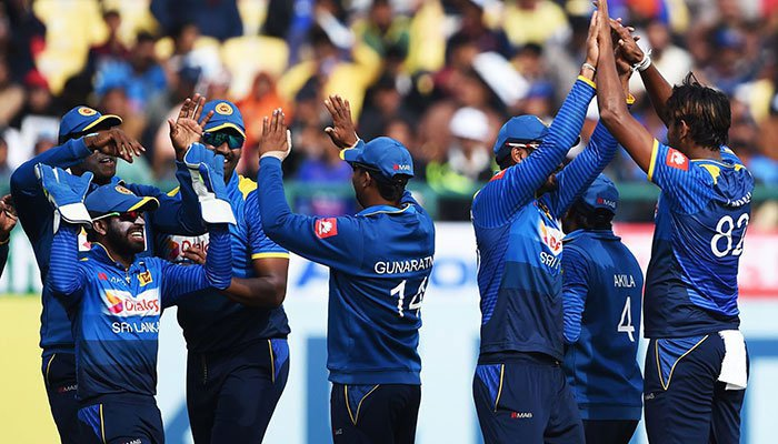 Sri Lanka optimistic about saving Pakistan tour