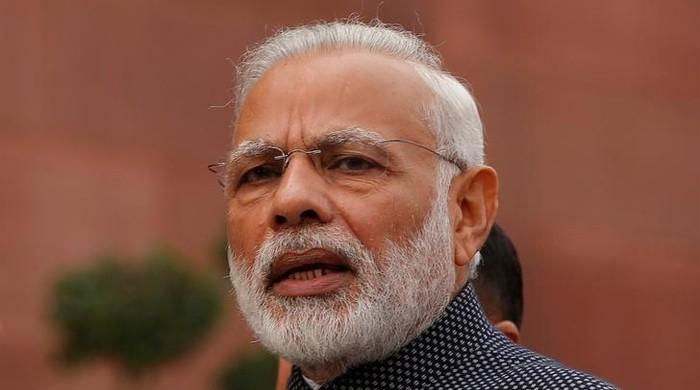 Pakistan refuses India's request to open airspace for PM Modi