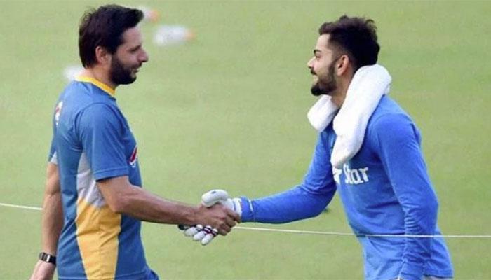 Cricket fans go nuts over 'priceless' Virat Kohli reaction