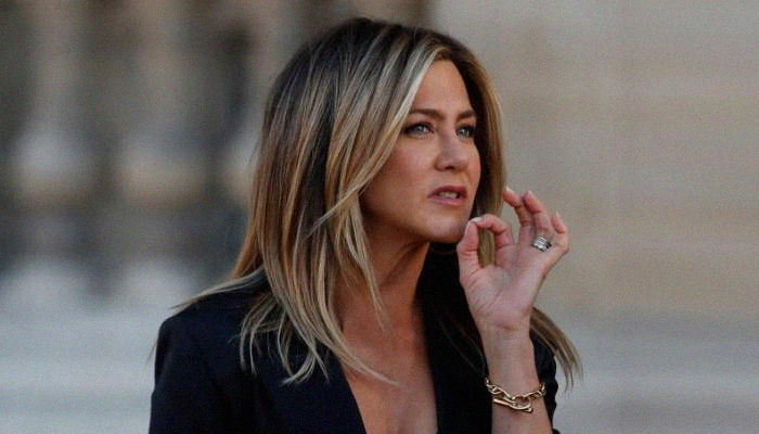 Jennifer Aniston 'ordered to lose 30 pounds' before starring in Friends