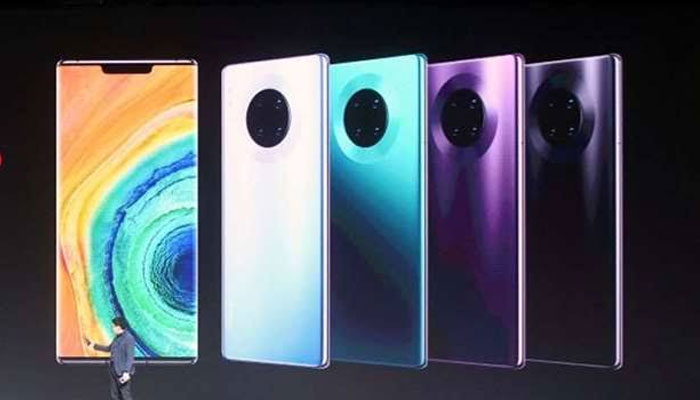 Huawei launches Mate 30, Mate 30 Pro: Price, features and more