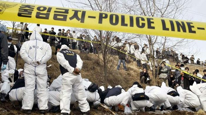 South Korea serial killer suspect identified after 33 years