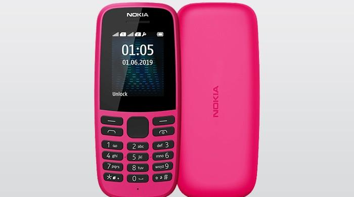 Nokia 105 2019 mobile price in Pakistan; Nokia 105 2019 mobile features and specifications