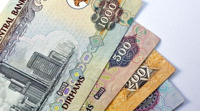 AED to PKR, UAE Dirham Rate in Pakistan - 19 September 2019, Open Market Currency Rate