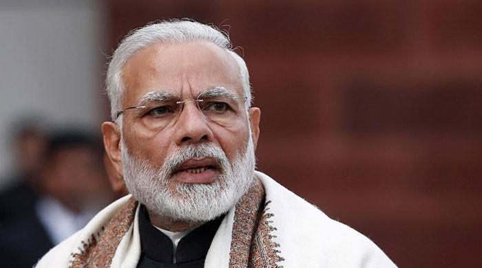 Modi faces lawsuit in US over human rights abuses in Kashmir