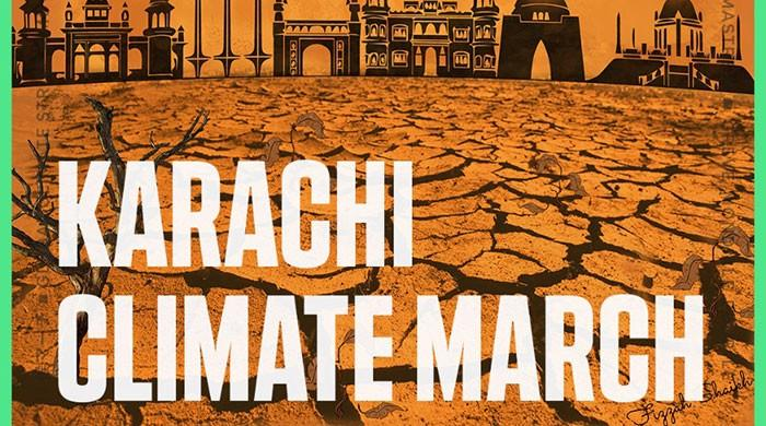 'All we want is 'a cleaner and safer' future': Karachi gears up for Climate March