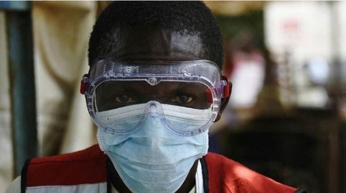 Violence hinders DR Congo Ebola response amid hike in cases: WHO