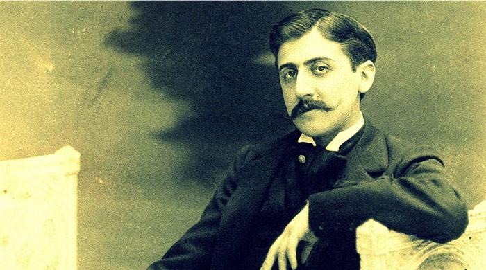 French author Proust engineered good reviews, letters show