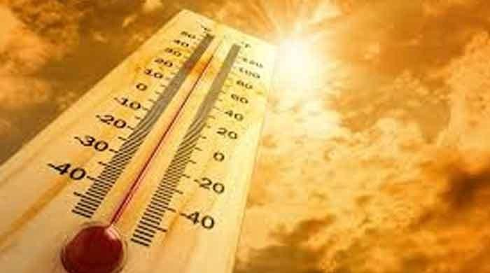 Heatwave likely in Karachi from Sept 21 to 24