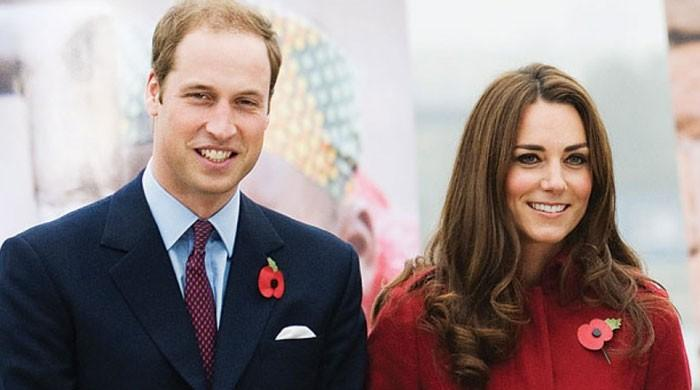 Prince William, Kate Middleton to visit Pakistan next month: Kensington Palace
