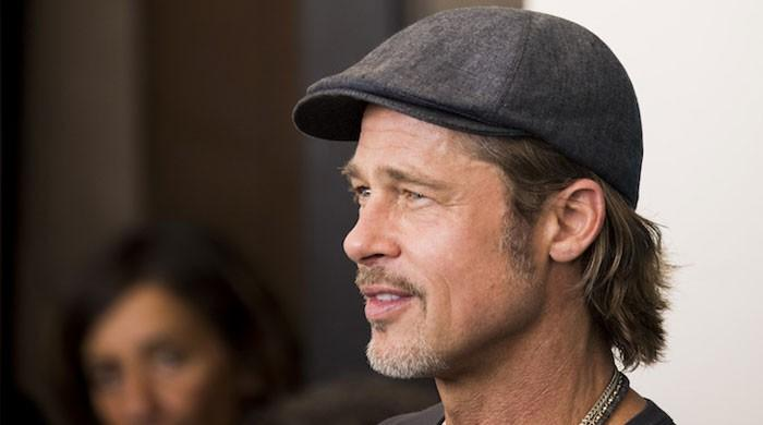 It's a mistake to define films by the opening weekend, says Brad Pitt