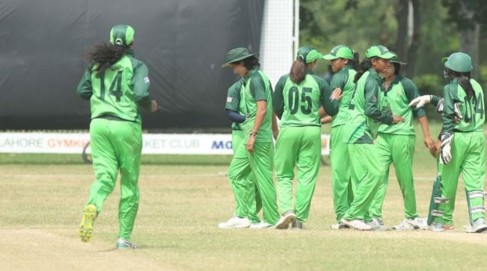 National Triangular One-Day Women Cricket: Iram, Diana shine in Challengers win