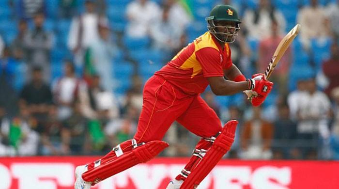 Retiring Masakadza leads Zimbabwe to maiden win over Afghanistan