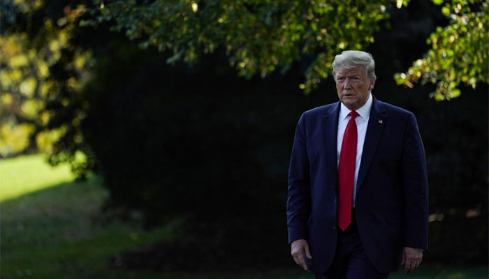 Trump Announces Toughest Sanctions 'Ever' on Iran