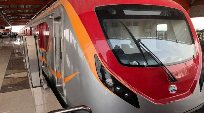 Punjab drops plan to connect Orange Line train with metro bus, railway station