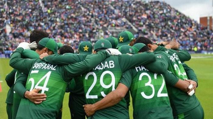 Pakistan squad announced for Sri Lanka ODI series