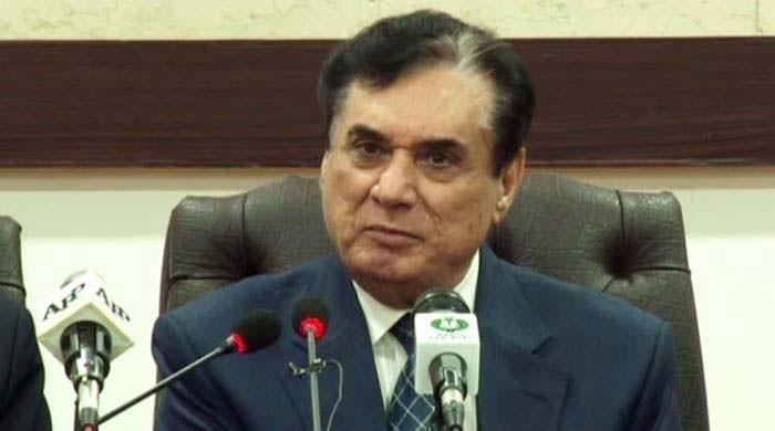 Complaints to NAB have doubled: Javed Iqbal
