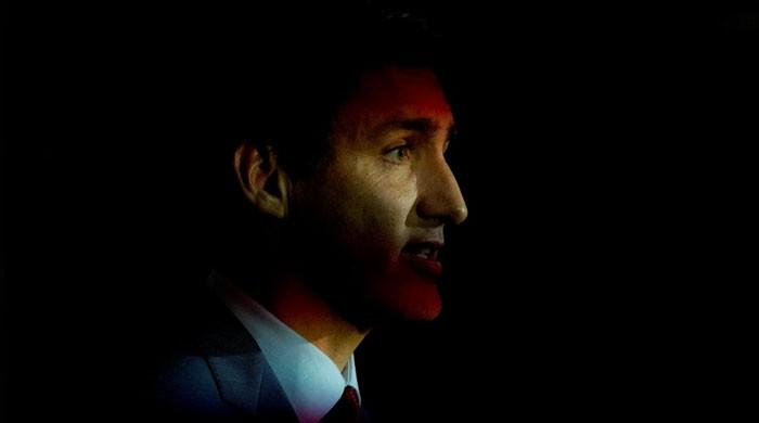 Battered Justin Trudeau gets brief reprieve amid Canada blackface scandal