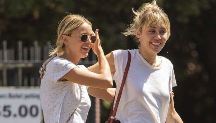 Post 1 Month Of Dating, Miley Cyrus & Kaitlynn Carter Call It Quits!