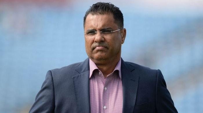 Waqar Younis to miss first Pakistan, Sri Lanka ODI