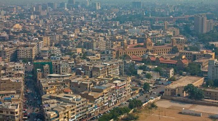 What Karachi needs is autonomous city planning