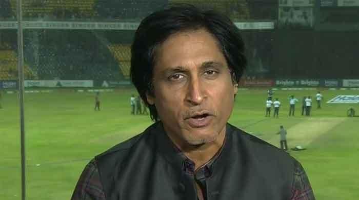 Ramiz asks Pakistan to play fearless cricket against Sri Lanka