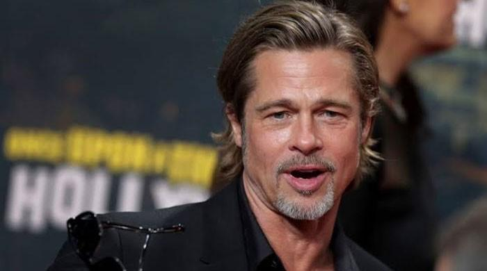 Brad Pitt gives hilarious reply when asked if he will ever end up in a WWE ring