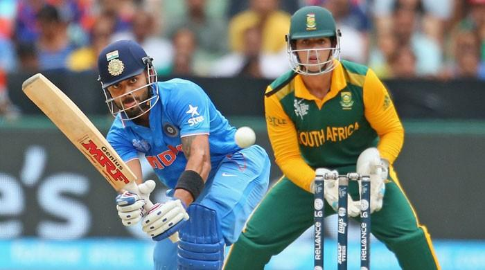 India win toss, bat against South Africa in third T20