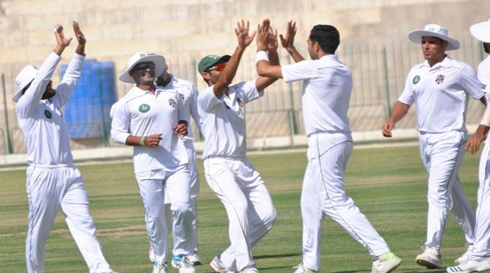 Southern Punjab beat Balochistan in non-first-class Quaid-e-Azam Trophy match