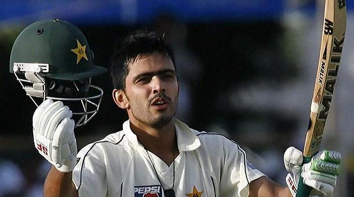 Pakistan's unluckiest cricketer says he doesn't 'let disappointment come in way'