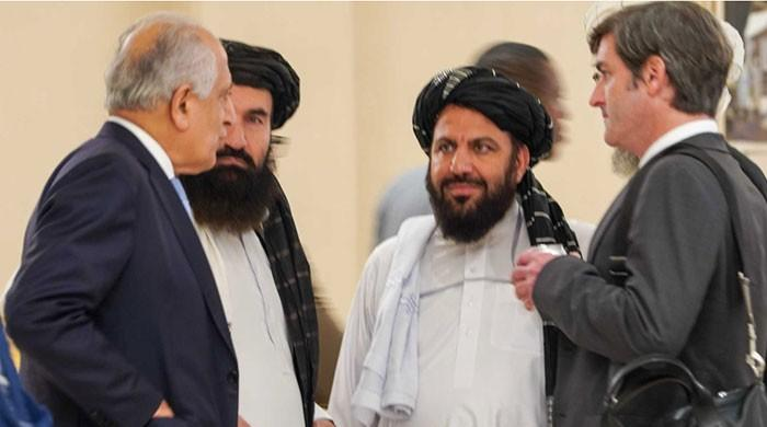 Collapse of US-Taliban talks a blow to Pakistan