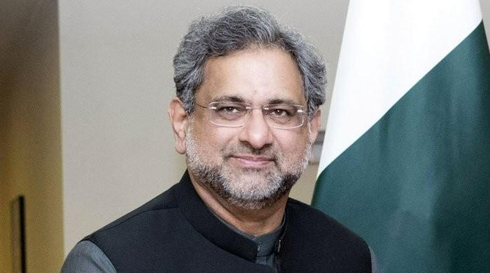 Remarkable stories shed light on Shahid Khaqan Abbasi in NAB detention