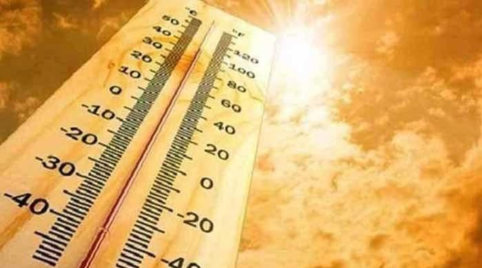 Karachi heat wave: Hot conditions likely to persist
