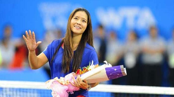 Chinese men in desperate need of a role model, says former tennis star Li Na