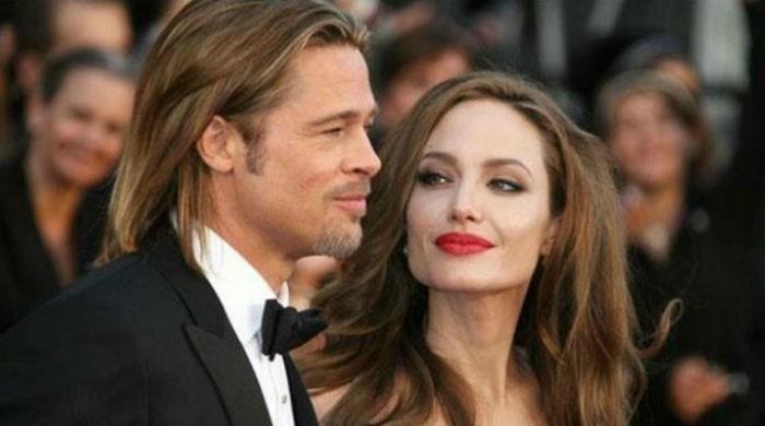 Angelina Jolie and Brad Pitt reach custody agreement