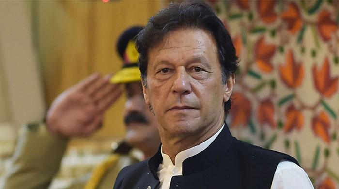 PM Imran addresses Council of Foreign Relations in US