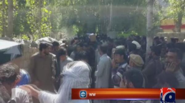 Babusar Pass bus crash kills 27, including 10 Pak Army soldiers