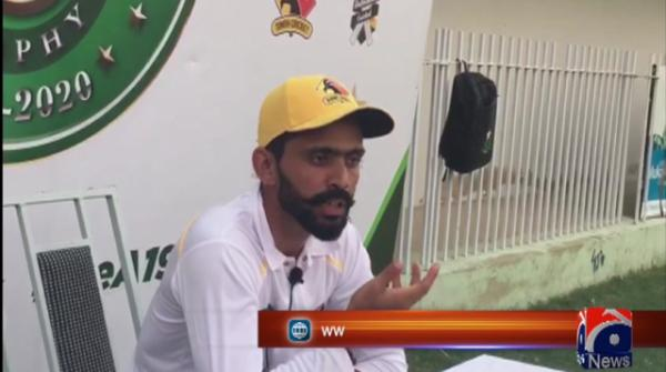 Fawad Alam: Pakistan's unluckiest cricketer doesn't give up