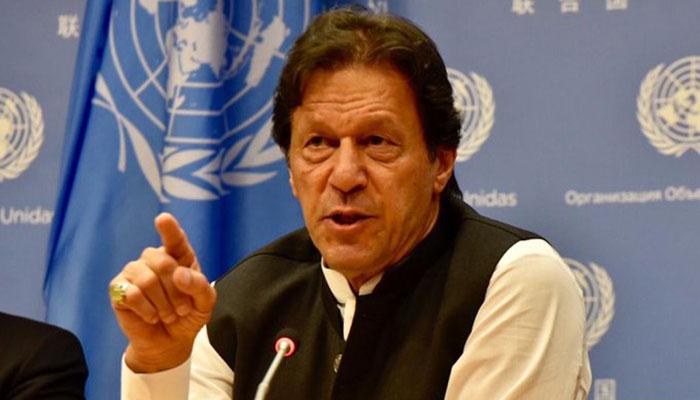 Khan presses Trump to seek Taliban, Kashmir deals