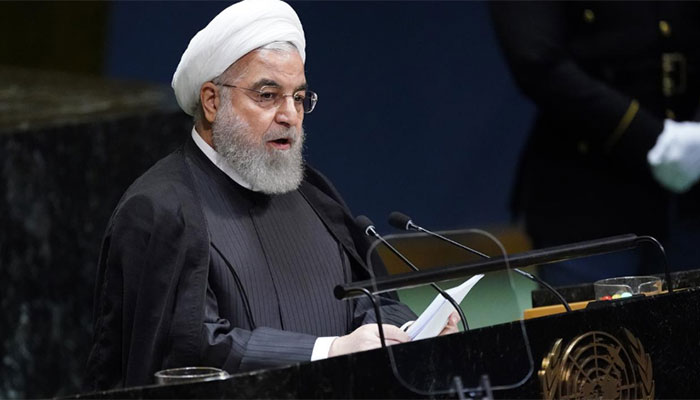 Iran to Ratify Additional Protocol If US Congress Endorses JCPOA: Rouhani