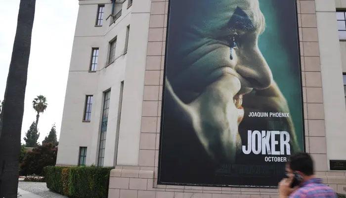US Military Warns of Potential Shooting Threat at JOKER Screenings