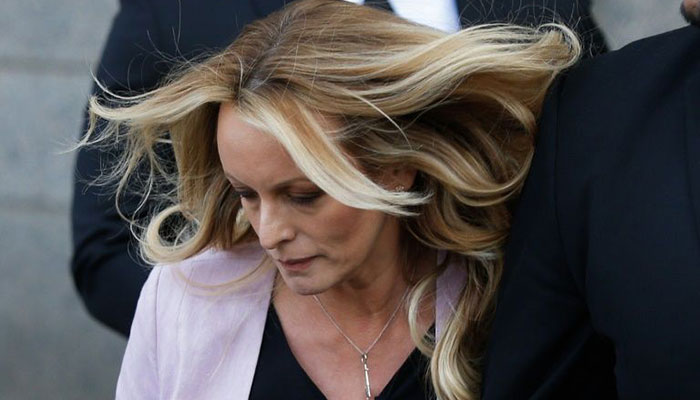 Columbus Agrees To Settle Stormy Daniels Lawsuit For $450000
