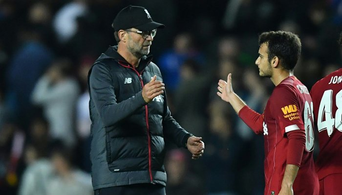 Liverpool face expulsion from Carabao Cup as investigation launched