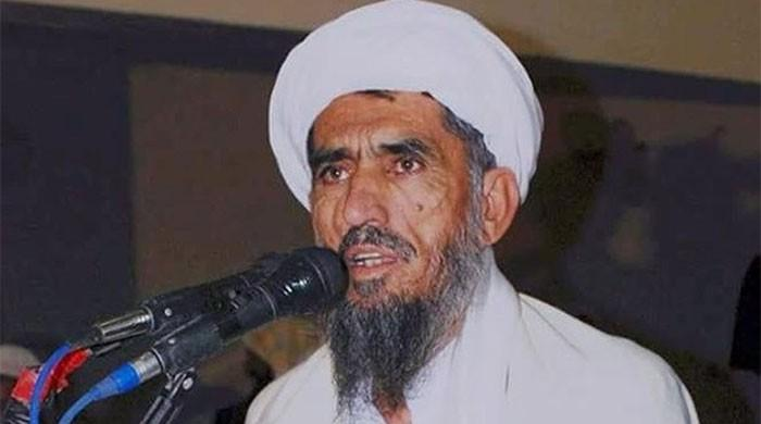 JUI-F leader Maulana Hanif, two others die in Chaman blast
