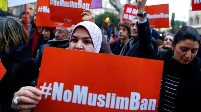 Islamophobia and the 2020 Republican campaign in the US